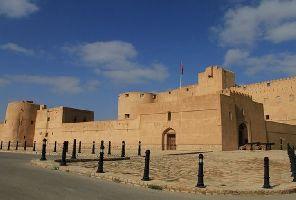 Оман - живописният Персийски залив - 8 дни от 03.12.2019 г.