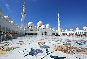 Дубай и Абу Даби – 5 дни + 5 екскурзии и 4 вечери включени в цената