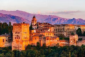 Андалусия и Мадрид: обиколна екскурзия - 8 дни от 21.06.2017 г. - ГАРАНТИРАНА!