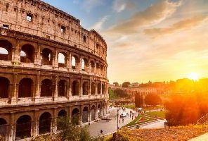 Класическа Италия - обиколен тур със самолет 2020: 7 нощувки