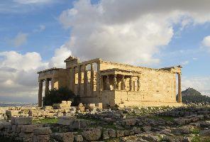 Най-ниска цена: Атина със самолет