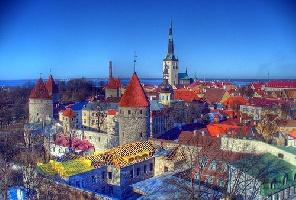 Прибалтика и Швеция - групова екскурзия - 9 дни - ТОП оферта!