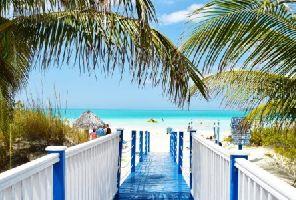 Майски празници в горещата Куба