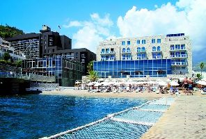 Почивка в Черна гора - AVALA RESORT & VILLAS 4* - полет от Варна!