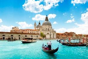 Майски празници във Венеция - 4 дни - Полет от ВАРНА!