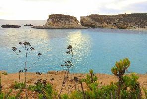 Зима в слънчева Малта - индивидуално пътуване със самолет