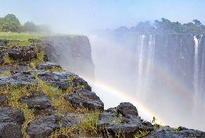 Пътешествие до Южна Африка, водопада Виктория и сафари в национален парк Крюгер