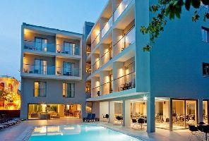 Почивка в Родос 2020 - самолет: October Hotel Downtown 3*