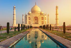 Индия – съблазняваща и омагьосваща!