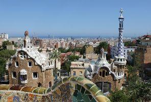 Барселона и Френска ривиера - със самолет и автобус