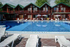 Мини почивка на Охридското езеро