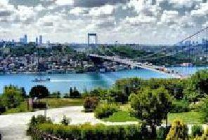 Фестивал на лалетата в Истанбул с 2 нощувки от Дорбич,Варна и Бургас