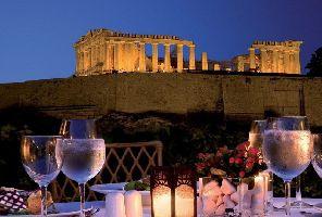 Нова Година в Атина 4* Пелопонес Коринт и о-в Евия /с вкл вечери TOP oferta