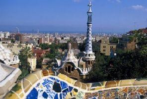 Барселона и Френска Ривиера - самолет и автобус - 6 дни през септември!
