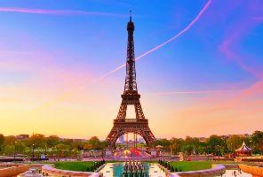 Париж - без нощни преходи