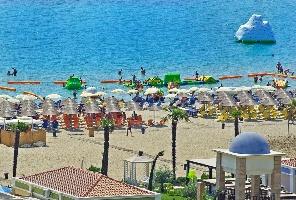 PROMO -15% Почивка в Гърция Mediterranean Resort 4*- отличен хотел !