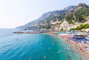 Почивка в Кампания, Италия 2021 г. - 7 нощувки в CUMEJA BEACH CLUB & HOTEL 4*+