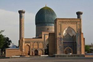 УЗБЕКИСТАН - Незабравимо пътешествие в Централна Азия - 9 дни!