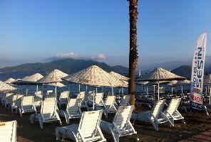 Почивка в Мармарис 2020 - самолет: Sesin Hotel 4* All Inclusive