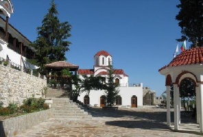 Екскурзия до Пловдив и Кукленски манастир - автобус - 1 ден
