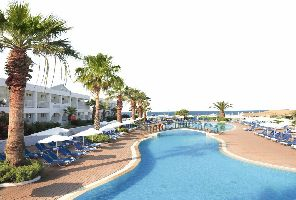 Почивка в Корфу - Labranda Sandy Beach Resort 5* LUX - самолет!