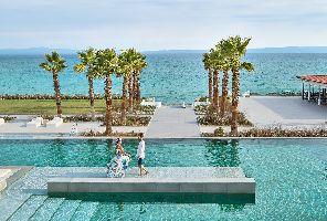 Лятна почивка на море в Гърция в хотел Margo Bay & Club Turquoise 4*, Ханиоти