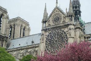 Промоционална цена за есенна екскурзия в Париж