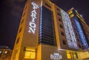 Нова година в Чанаккале SPA Hotel PARION 5 *от Добрич, Варна и Бургас