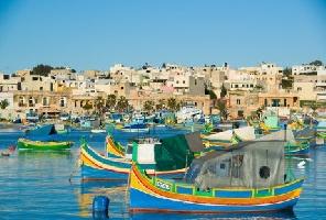 Почивка в Малта - 5 дни със самолет и гид на български език!