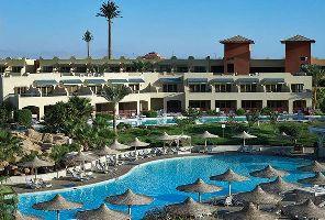 Почивка в Шарм ел Шейх: 9 дни/8 нощувки в Coral Sea Holiday Resort 5*