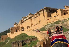 Индия - Златният триъгълник и Баратпур - 6 нощувки - полет от София!