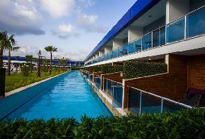 Почивка в Анталия - Алания - Eftalia Marin Hotel 5* - директен полет от Пловдив!