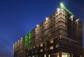 Белград за Нова година - хотел Holiday Inn 4* - собствен транспорт!
