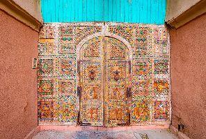 Мароко - пустинята Сахара и имперските столици: 8 дни