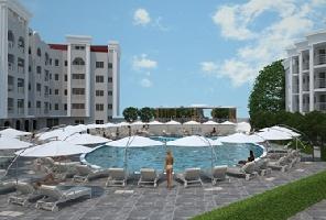Самолетна почивка в хотел Luna Beach Deluxe, Мармарис