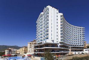 Почивка в Анталия - Алания  - Diamond Hill Resort 5* - от София!