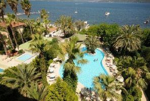 Самолетна почивка в Мармарис, Турция - Tropical Hotel 4* - от София
