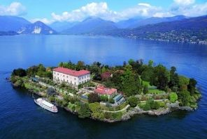 ИТАЛИЯ - очарованието на италианските езера - 6 дни - автобус!