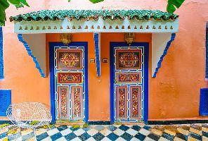 Мароко - от Имперските столици до загадките в Сахара - от София!
