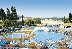 Автобусна почивка в Корфу, Гърция - Labranda Sandy Beach Resort 5* LUX
