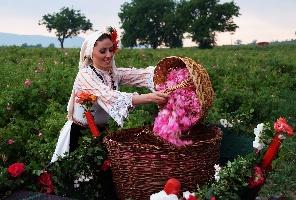 Празник на розата в Казанлък - автобусна екскурзия - 1 ден