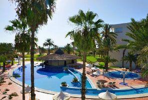 Почивка в ТУНИС 2020 - Marhaba Resort 4* - от София и Варна!