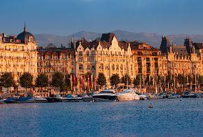 Екскурзия до Женева със самолет