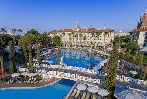 Почивка в Турция, Анталия - Swandor Topkapi Palace 5* - полет от София!