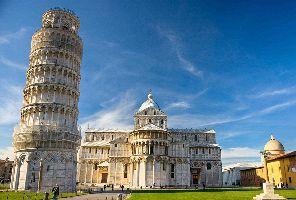 Екскурзия Италия – многоликата