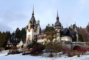 Септемврийски празници - Легенди от Трансилвания - Румъния
