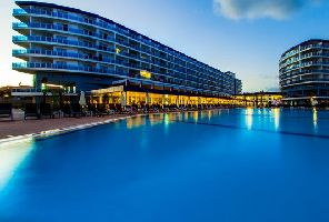 Почивка в Турция, Анталия - Eftalia Marin Hotel 5* - самолет от София!