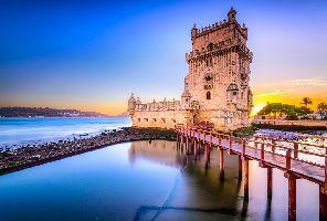 Почивка в Португалия - Лисабон и Коща де Капарика - 7 нощувки - от София!