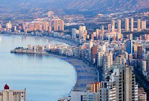 Майски празници в Испания - Бенидорм и Аликанте - 8 дни - ПОТВЪРДЕНА!