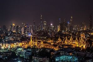 Нова година в Тайланд - Банкот и Пукет - директен полет!